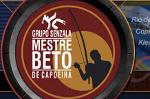 Grupo Senzala de Capoeira. Занятия капоэйрой в Киеве